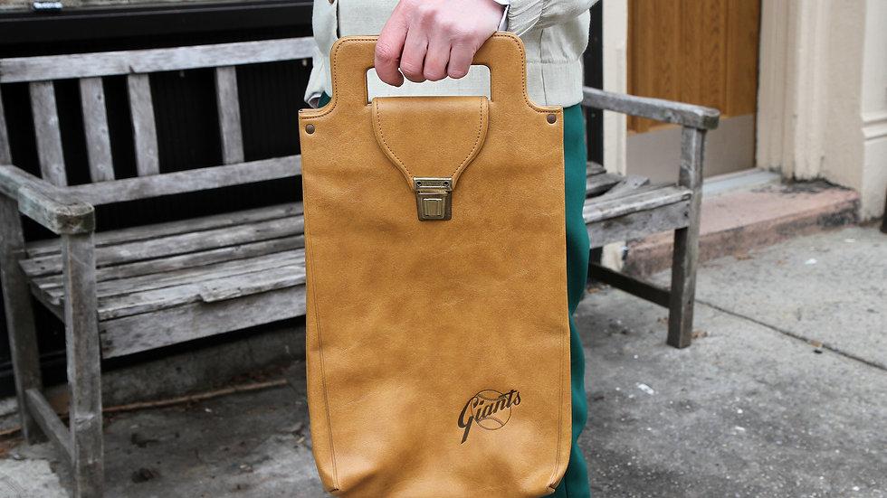 Vintage San Francisco Giants Tote Bag
