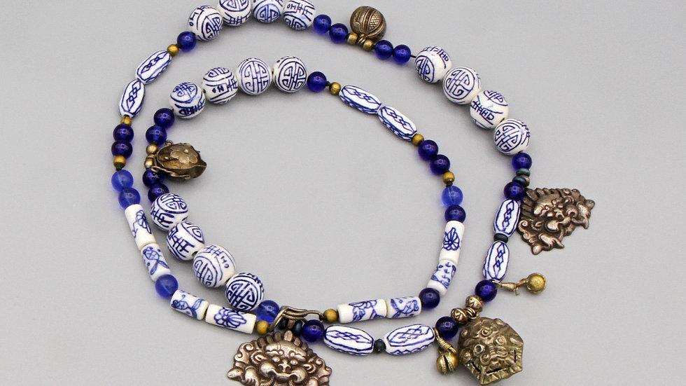 Vintage 1930s Necklace