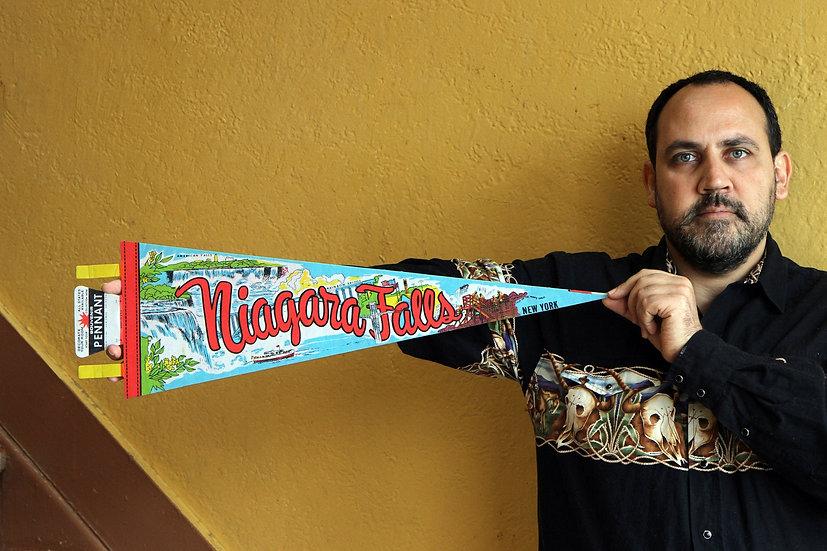 niagara falls banner