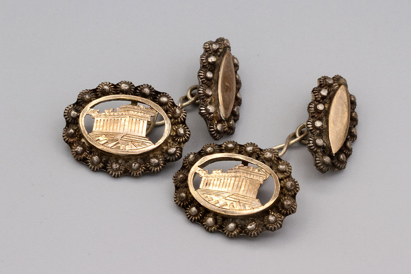 antique ottoman jewelry