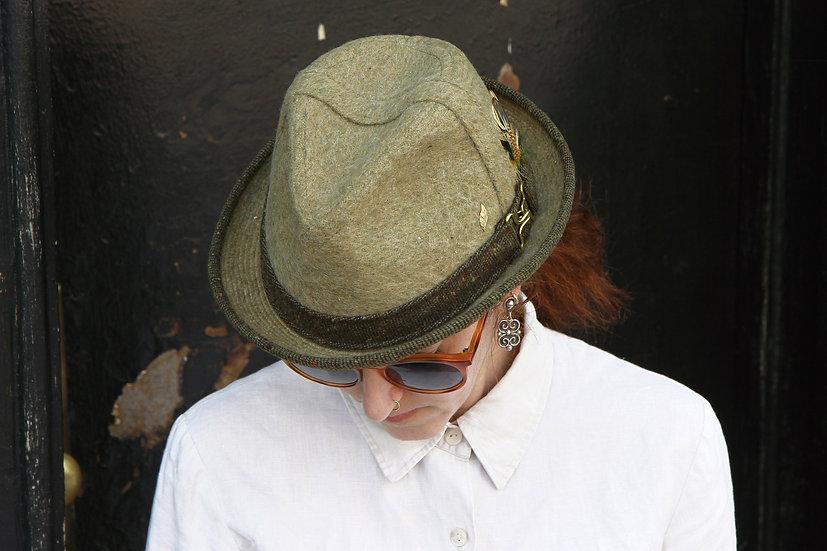 Dunlap Supreme fedora hat