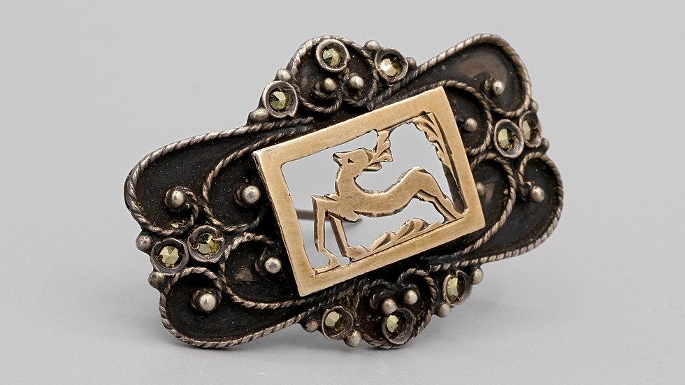 vintage 1930s greek jewelry
