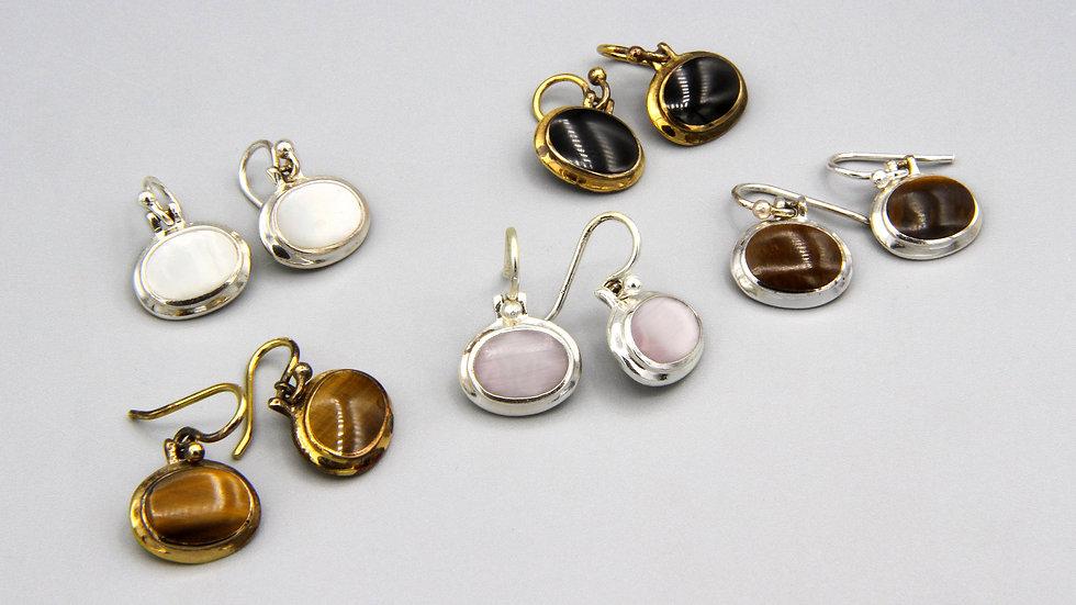 Hook Earrings Lot