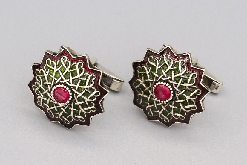 soviet russia jewelry