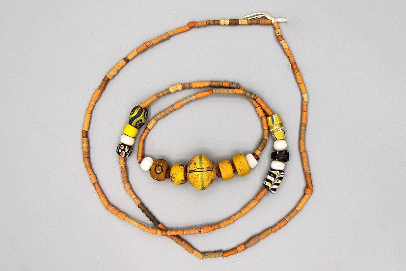 Tuareg Tribal Jewelry