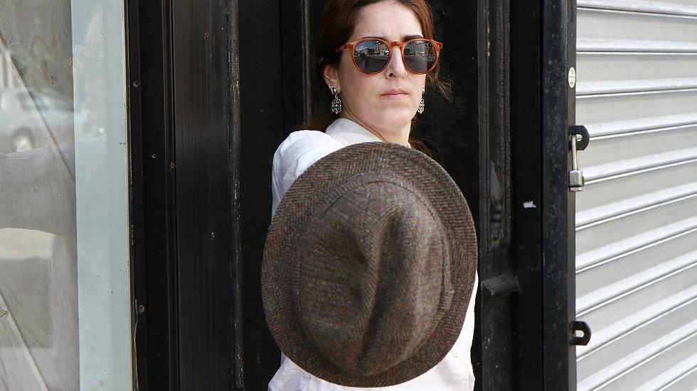 Pendleton wool fedora