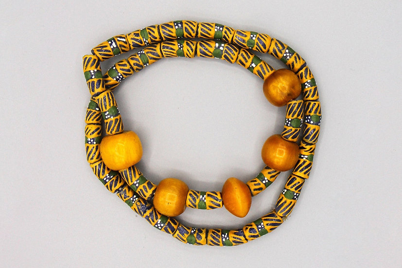 Antique 1800s african Jewelry