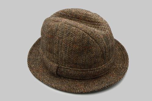 0b6ff3f89a0b13 Pendleton wool fedora; wool hat small ...