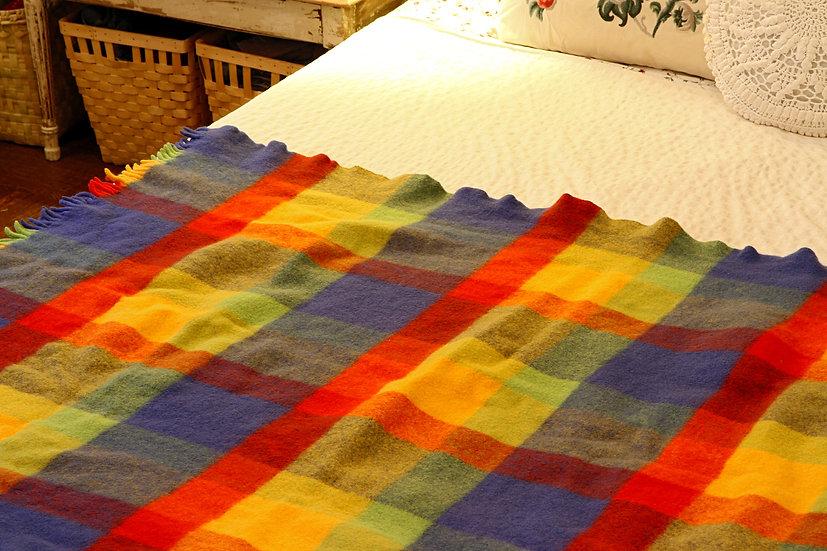Australia Wool Blanket