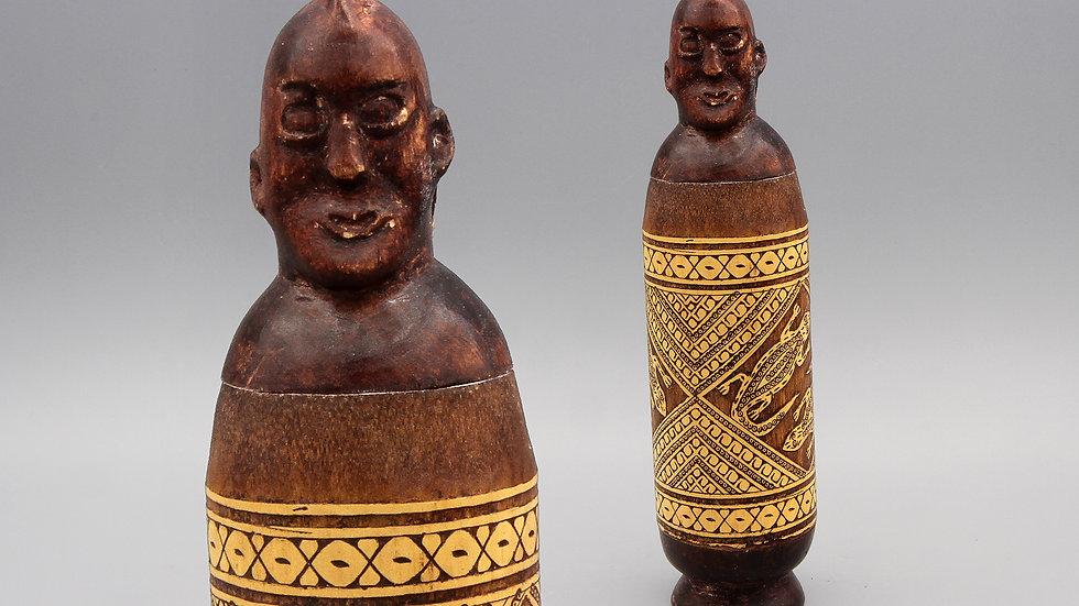 Handmade Perfume Bottle