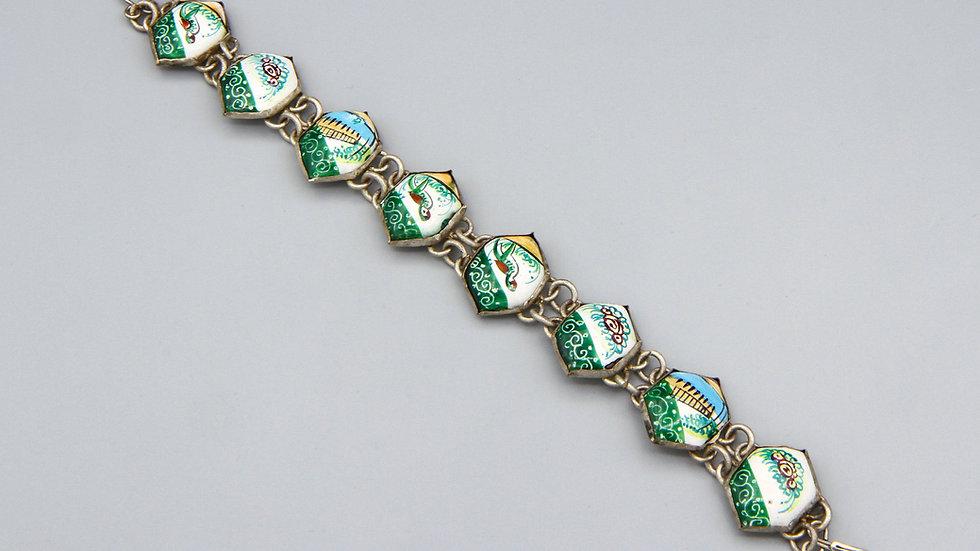 persian qajar bracelet
