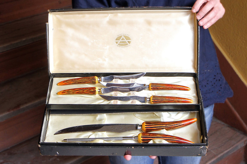Armack Cutlery set