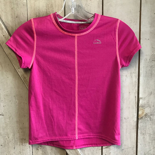 L.L.Bean Active Performance Tee