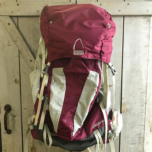 Sierra Designs Jubilee 65 Backpack