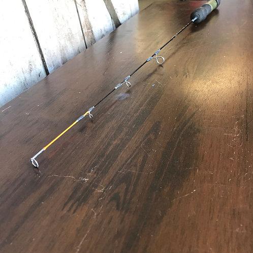 HT Icelander Ice Fishing Rod