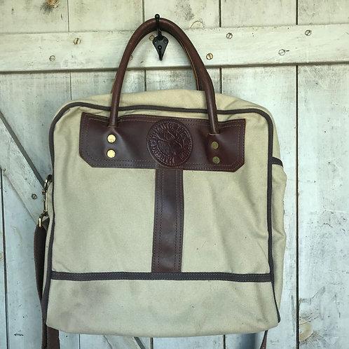 Duluth Pack Zip-Top Tote