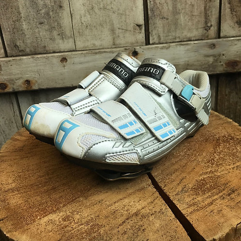 Shimano SH-RO85W Road Shoes