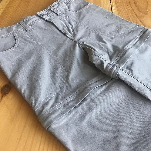 L.L.Bean Trekking Zip-Off Pants