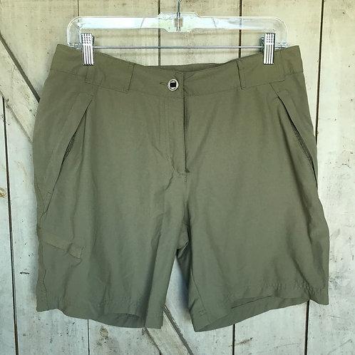 Ex Officio Hiking Shorts