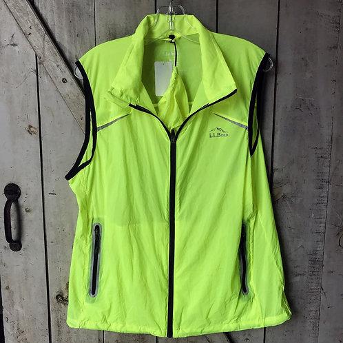 L.L.Bean Hi-Vis Cycling Vest