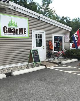 gearmeoutdoors GearME Freeport Maine