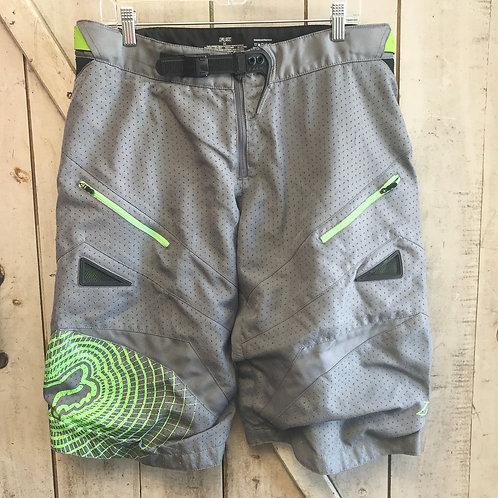 Fox Demo MTB Shorts