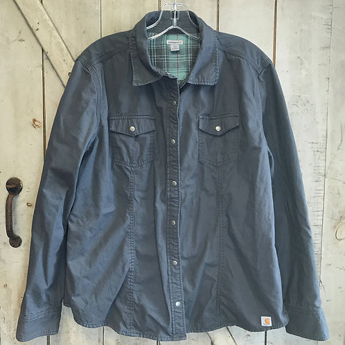 Carhartt Jackson Shirt Jac II