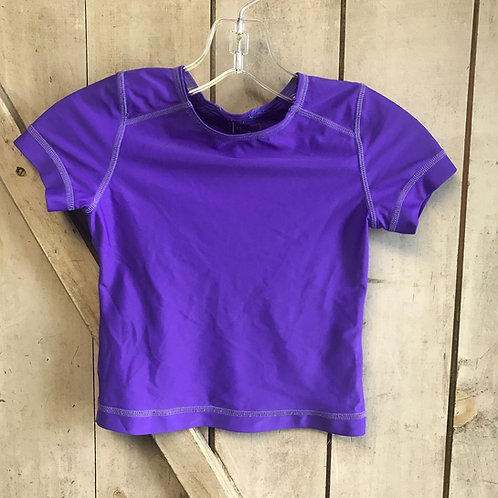 L.L.Bean Rashguard Top