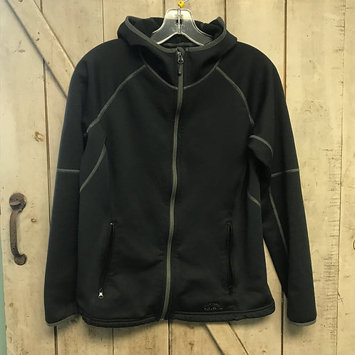 L.L.Bean ProStretch Fleece Hooded Jacket