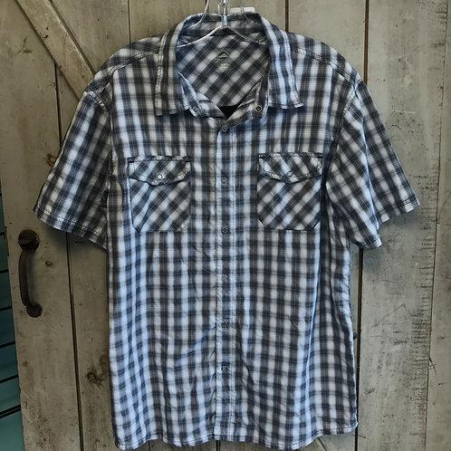 Zoic District SS Shirt