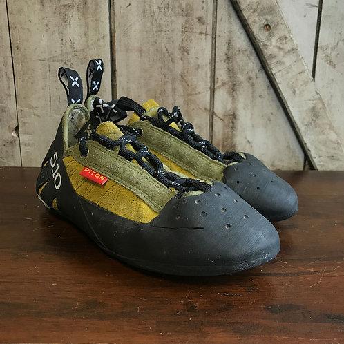 5.10 Piton Climbing Shoes