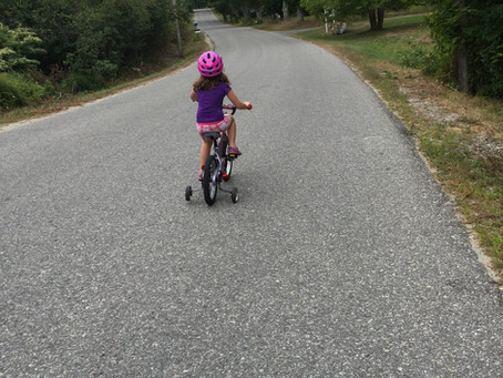 Bike Chebeague Island - Big Adventure - Yarmouth