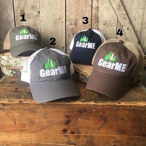 GearME Trucker Caps