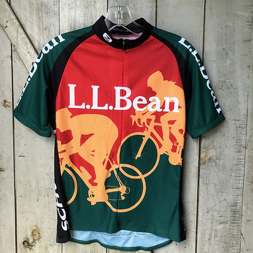 Sugoi L.L.Bean Cycling Jersey