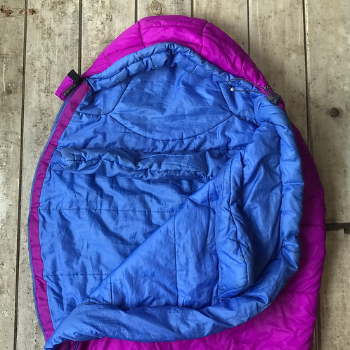 L.L.Bean Kids Adventure Sleeping Bag