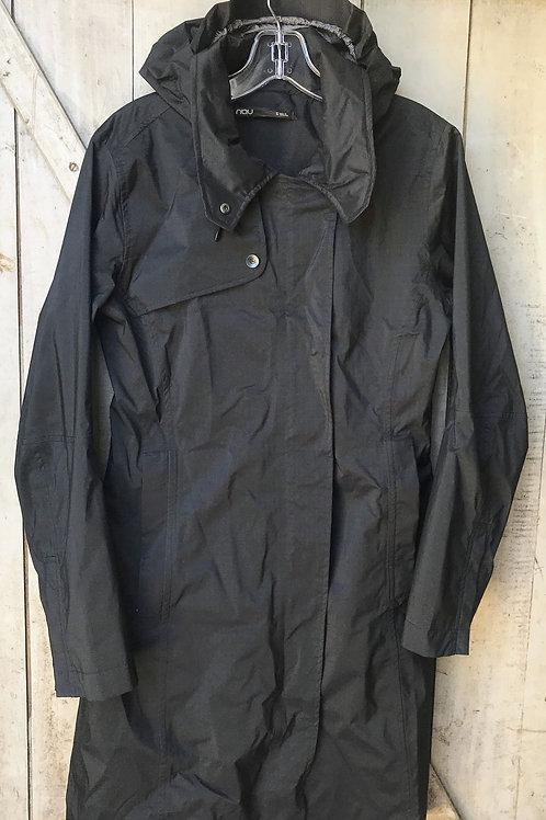Nau Trench Rain Jacket