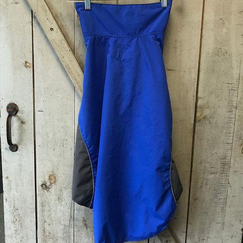 Waterproof Fleece Dog Jacket