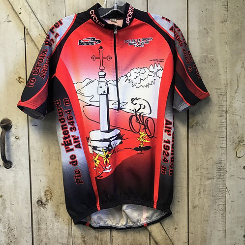 Biemme Cycling Jersey
