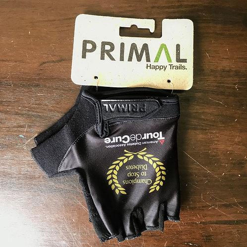 Primal Tour de Cure Cycling Gloves