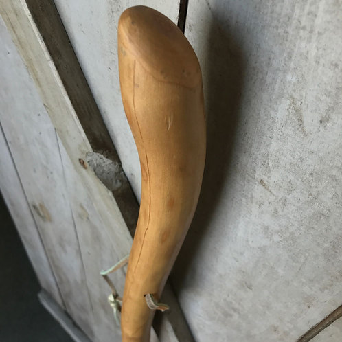 Natural Wood Walking Stick