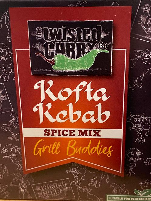 Kofta Kebab Marinade Mix