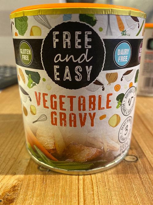 Veggie Gravy