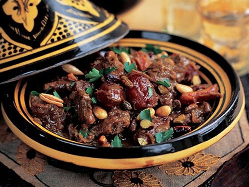 Lamb Tagine (Frozen) Ready Meal