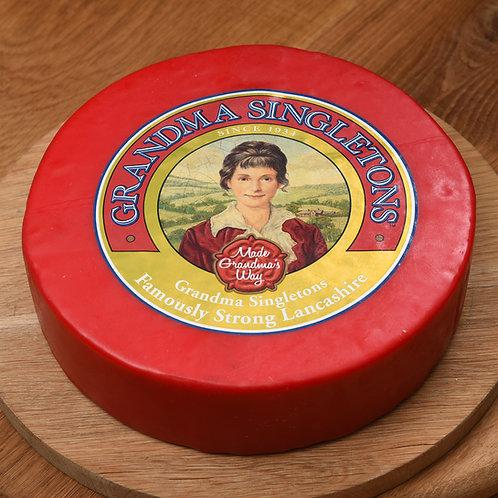 Grandma Singletons Strong Lancashire