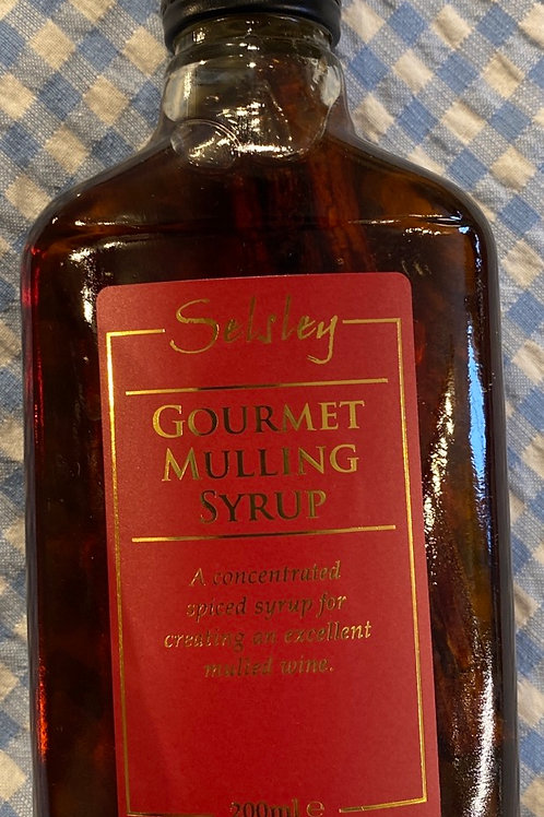 Sesley Gourmet Mulling Syrup