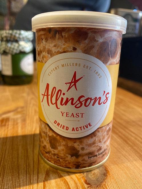 Allinsons Yeast
