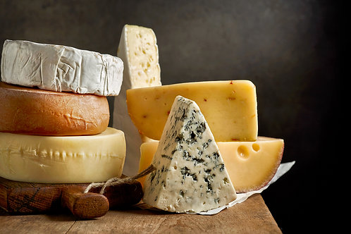 Cheese Hamper