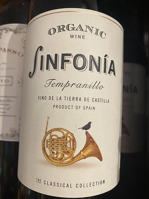 Sinfonia Tempranillo (ve) (or)