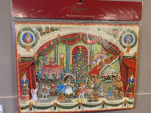 Christmas Stage Advent Calendar