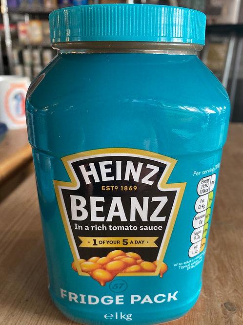 Heinz Fridge Pack Baked Beans